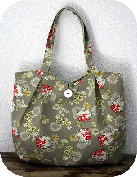 This is cute!! tote
