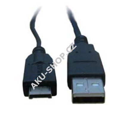 datový kabel pro Panasonic Lumix DMC-ZS3