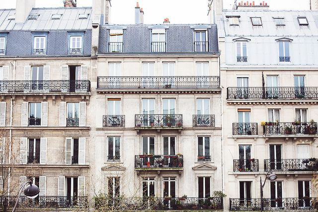 parisin4hours#haussmann#architecture