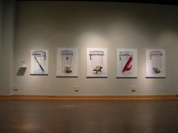 miad senior thesis exhibition