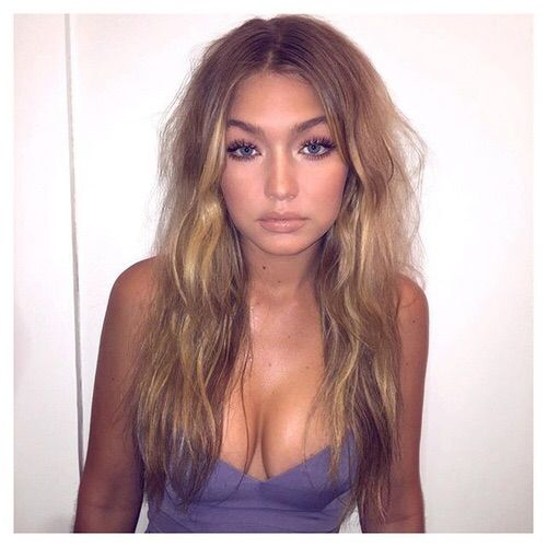 Image via We Heart It #gigihadid