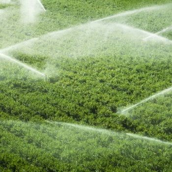 Why Water Conservation is Only a Small Part of The Solution