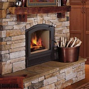 25 Best Ideas About Wood Burning Stove Insert On Pinterest Wood Stove Surround Wood Burning