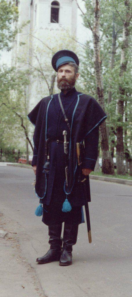 Рогожская форма.Якимовъ