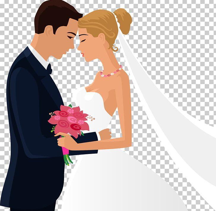 Bridegroom Marriage Wedding Invitation Png Bride Clip Art Conversation Couple Couple Cartoon Wedding Invitations Clip Art Couple Cartoon