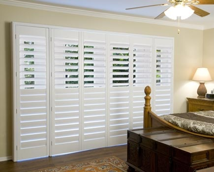 Image result for What are custom shutters?