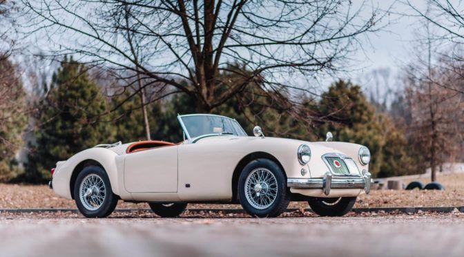 Giełda klasyków - Najciekawsze samochody klasyczne, youngtimery iprzyszłe klasyki na sprzedaż.