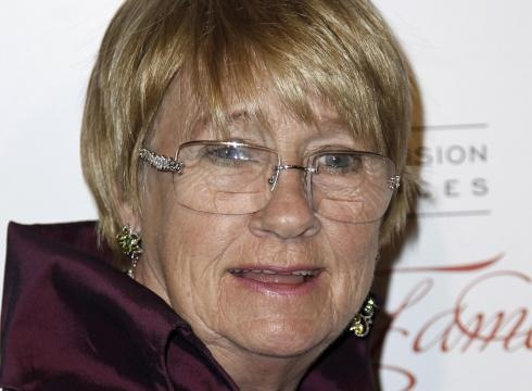 1939-2012 Kathryn Joosten..she is best known for her portrayal of Mrs. McClusky on Desperate Housewives
