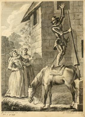 Don Quijote de la Mancha (english pdf 4 download) http://www.archive.org/stream/lifeexploitsofin01cerv#page/289/mode/thumb