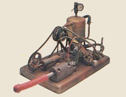 äldre vibrator