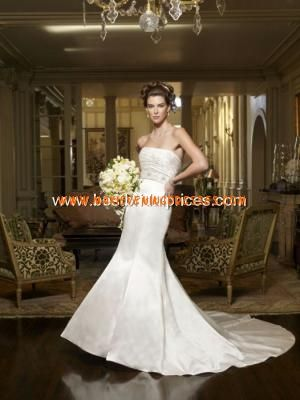 Luxurious beautiful elegent church Wedding Dresses