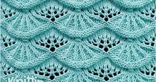 Image result for knitting lace patterns