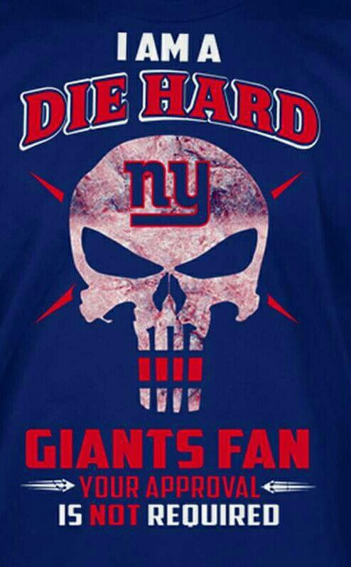 No Approval Needed : Best images about new york giants on pinterest