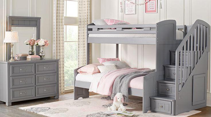 Modern Bunk Bedroom Sets Simple Elegant - single bunk bed HD