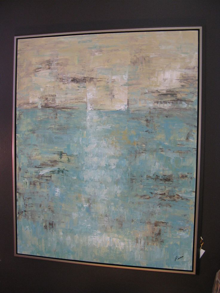 Art - Solitude - Sovereign Interiors