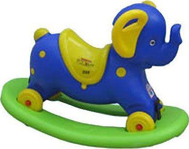 Каталка-качалка «Слон»