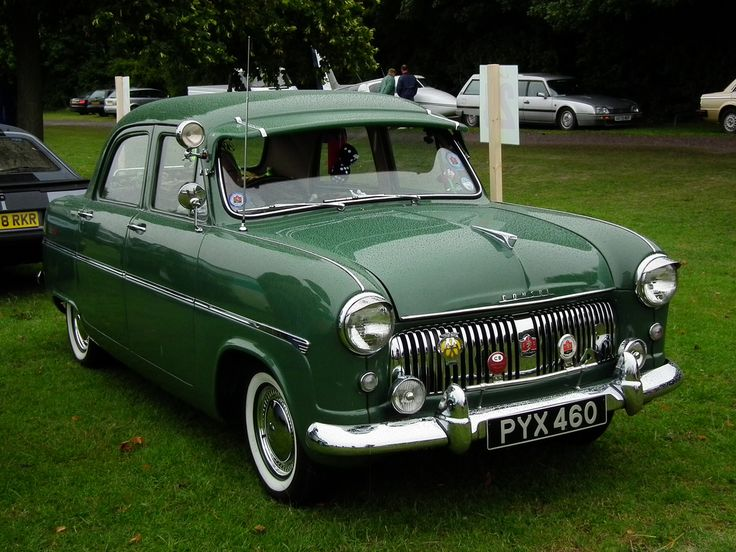 1955 Ford Consul Mk1 Maintenance/restoration of old/vintage vehicles: the material for new cogs/casters/gears/pads could be cast polyamide which I (Cast polyamide) can produce. My contact: tatjana.alic@windowslive.com