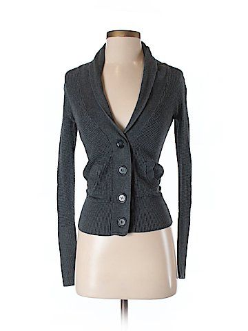 Check it out -- American Eagle Outfitters  Cardigan for $15.99 on thredUP!   Love it? Use this link for $10 off. New customers only.