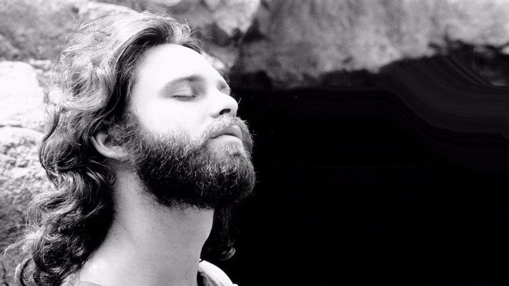10 poemas de Jim Morrison que debes leer mientras eres joven y que cambiarán tu percepción para siempre