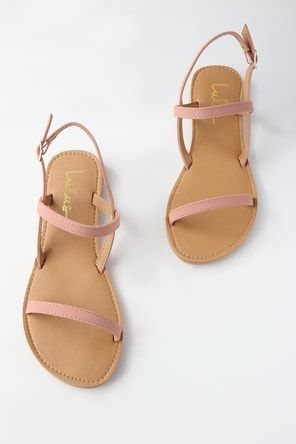 7a907c7eb Madden Girl Sukiee Cognac Gladiator Sandals in 2019 | Prom | Sandals ...