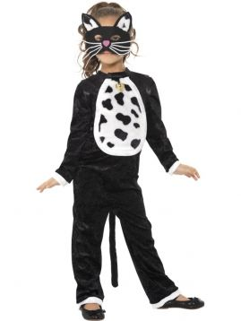 All of our Children's fancy dress costumes adhere to the EN71-2 standard and our suppliers continually batch test all year round to ensure that the required standards are consistently met.