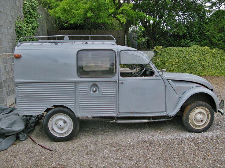 168 best images about citro n 2cv kasten on pinterest cars minivan and trucks. Black Bedroom Furniture Sets. Home Design Ideas