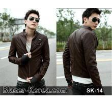 Jaket Korea – SK-14 IDR 275.000  Fast Response: Email : myblazer2000@gmail.com HP : 087.838.757.898 PIN BB : 295FF7A3