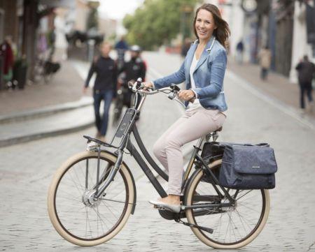 FIETSEN 2016: New Looxs Livio fietstassen