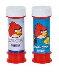 Angry Birds Köpük Baloncuk 2 Adet