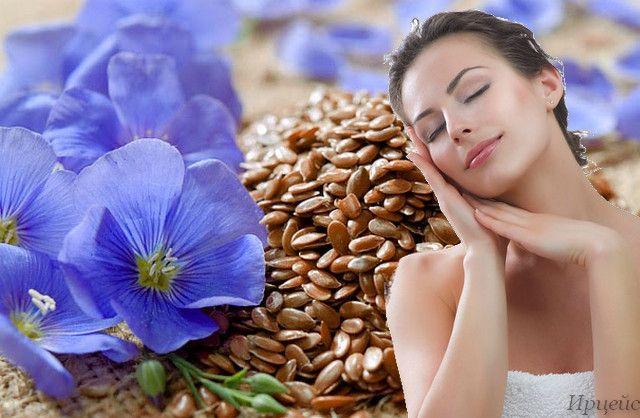 Семя льна: рецепты красоты Клеопатры      http://polonsil.ru/blog/43767635818/Semya-lna:-retseptyi-krasotyi-Kleopatryi