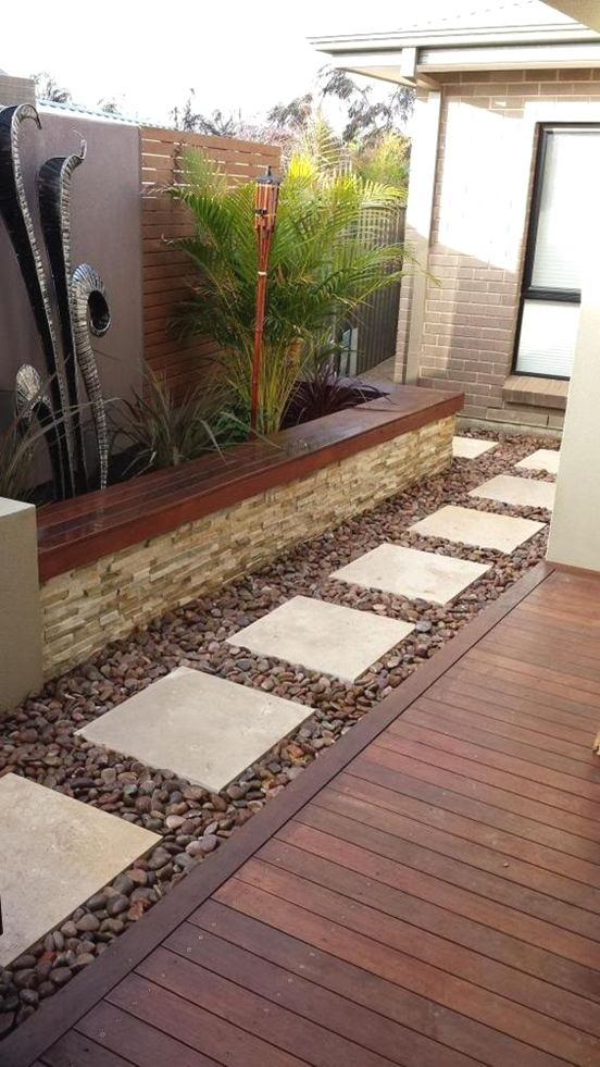 Big Backyard Design Ideas
