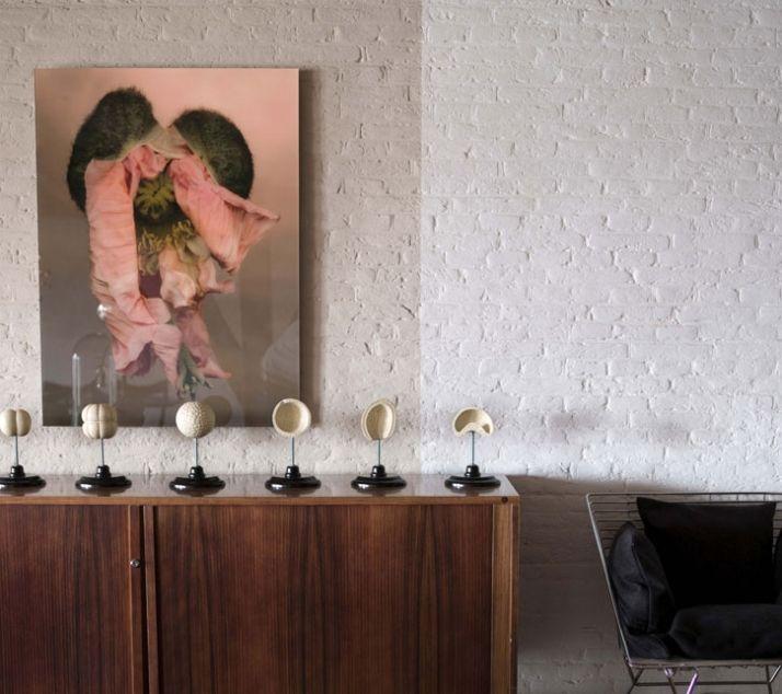 Amsterdam loft by UXUS design | Yatzer