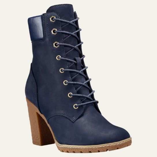 New 26 Unique Navy Blue Timberland Boots Women | Sobatapk.com