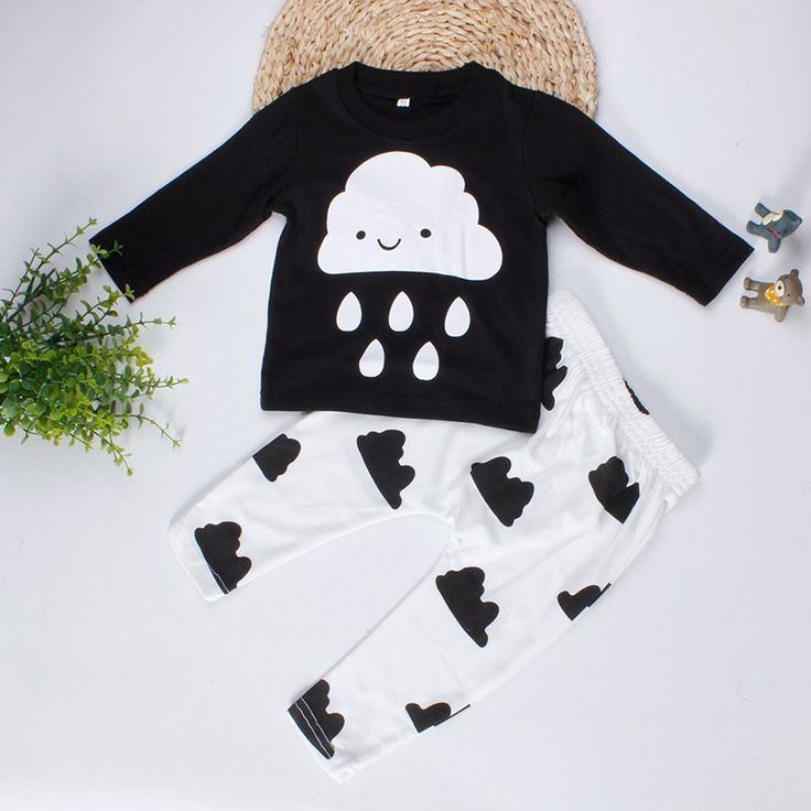 Baby Boy Long Sleeve Cotton T Shirt And Pants Newborn baby boy clothes, baby boy outfits, cute baby boy clothes, newborn boy clothes, infant boy clothes, unisex baby clothes, cool baby boy clothes, cute baby boy outfits, newborn boy outfits, baby boy win https://presentbaby.com