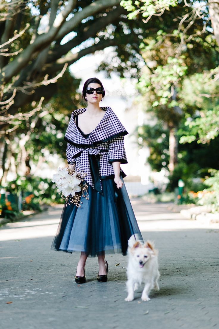 Vogue Inspiration, modern bride, City wedding Gavin Rajah dress Debbie Lourens Photography