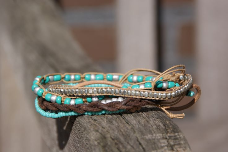 Armband Affari Blue via http://www.toefwonen.nl/a-30070734/sieraden/armband-affari-blue/