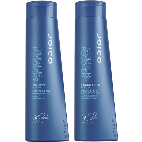 joico moisture recovery shampoo and conditioner duo 10 oz