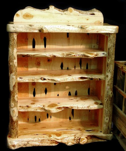 Pine log furniture plans woodworking projects plans - Pine wood furniture designs ...