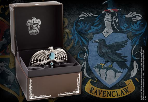 RAVENCLAW DIADEM-basically anything Harry Potter from this site