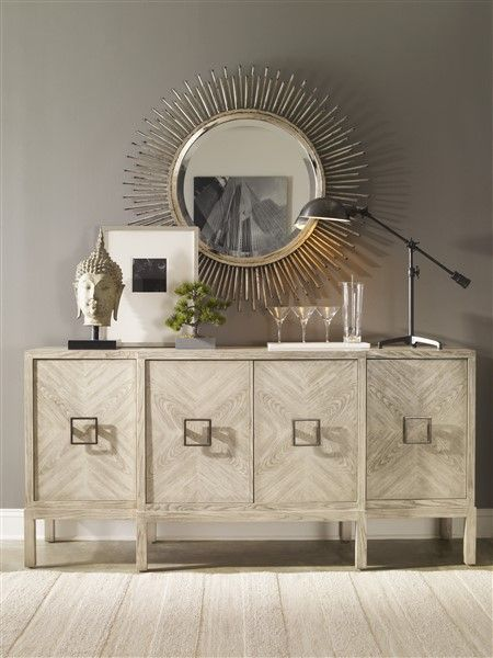 Vanguard Sideboard...Available through Wakefield Design Center...To the trade only.