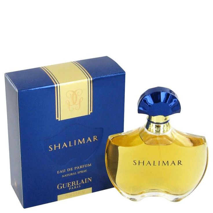 We are now carrying SHALIMAR by Guerl.... Get yours now http://www.zapova.com/products/shalimar-by-guerlain-eau-de-cologne-spray-reusable-tester-2-5-oz?utm_campaign=social_autopilot&utm_source=pin&utm_medium=pin