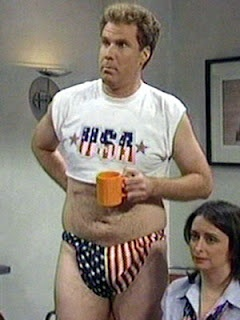 will ferrell...one of THE funniest SNL skits ever!!!
