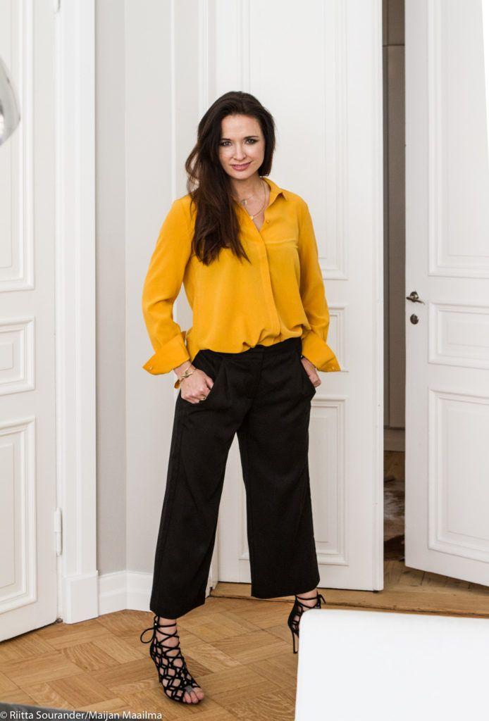 Uusinta uutta – mustard ja culottes – Maijan Maailma http://maijanmaailma.fi/kuinka-alkava-stressi-selatetaan/