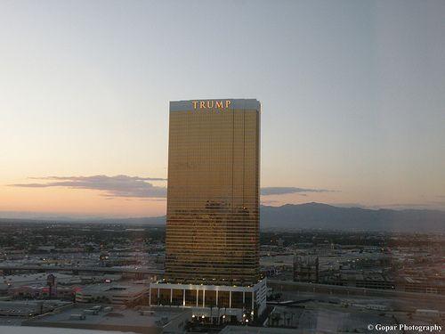 Trump Tower At Las Vegas