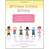 Brookie Cookie Bookie: A children's book about friendship, acceptance and celebrating our differences (Paperback)  http://www.a-babies.info