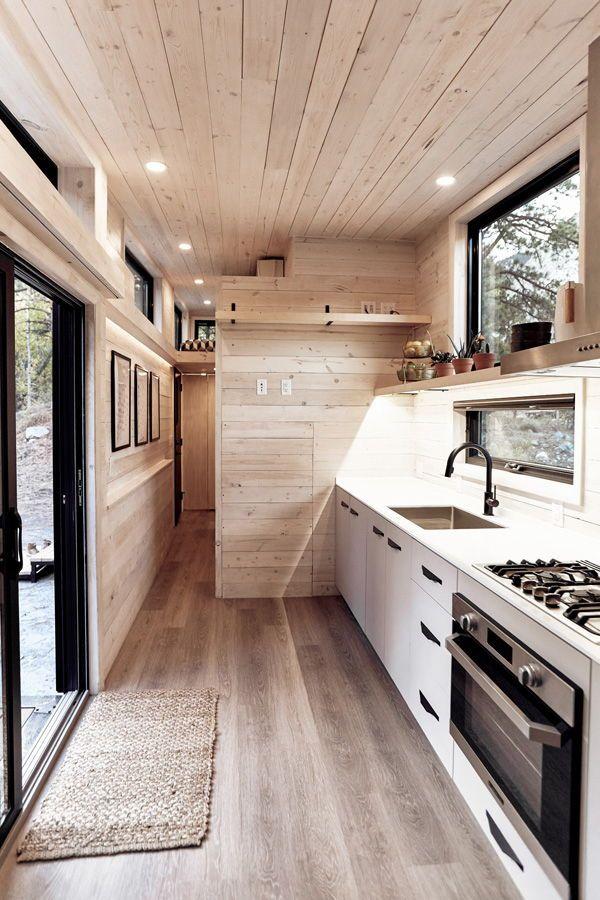 Tiny House Design Interior