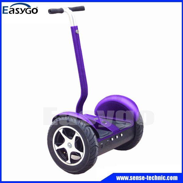 City Scooter  ST-A6L  Purple color