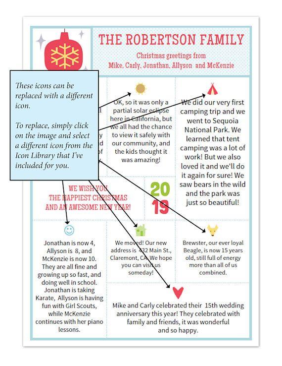 Bsta Christmas Newsletter Iderna P   Julbrev
