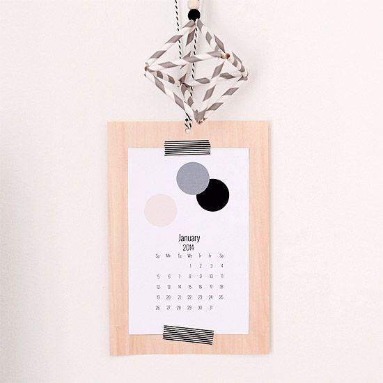 203 best Printable_Calendars images on Pinterest | Printable ...