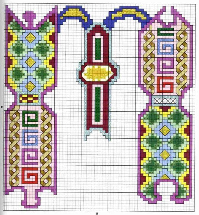 Gallery.ru / Fotoğraf # 27 - Celtic alfabe - OlgaHS